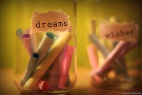 夢想dream